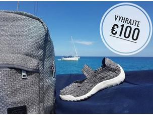Soutěž o 100 EUR