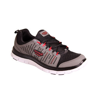 LARA MEN DARK GREY