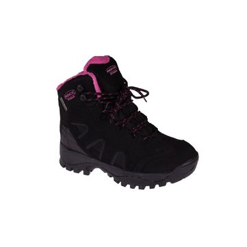PEAK III BLACK/FUCHSIA
