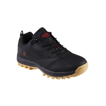 WATERLOO LOW BLACK/RED