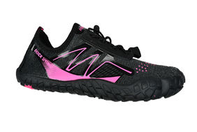 ALEX BLACK/FUCHSIA W