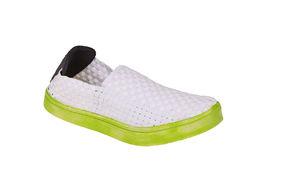 CRUISER WHITE 006 GREEN SOLE