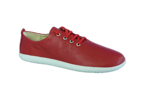 OXFORD SOFTY RED