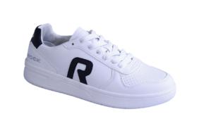 ROCKSTAR WHITE/NAVY